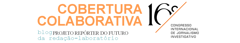 Redação-laboratório | Projeto Repórter do Futuro